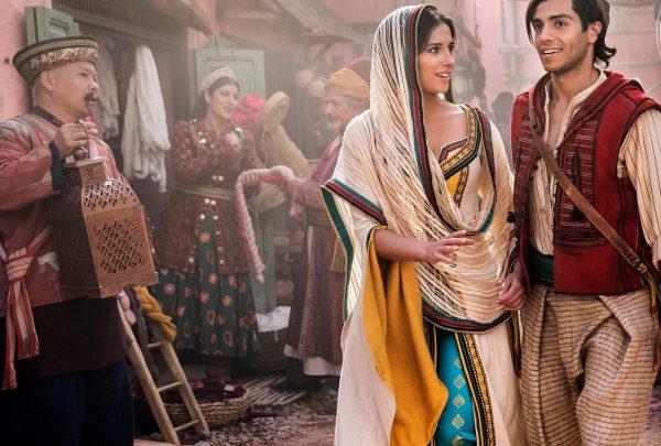 Adaptação em live-action de Aladdin, que estreia em maio, ganha novo trailer
