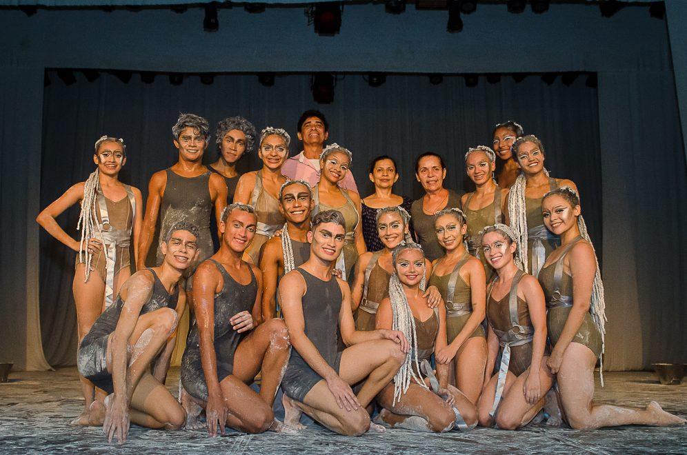 """""""Estrelário"""", novo espetáculo da Edisca, muito mais que dança, é uma verdadeira transformação de vidas; conheça"""