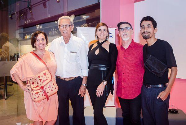 Os novos olhares da moda são tema de encontro com David Lee, Espedito Seleiro e Eduardo Motta