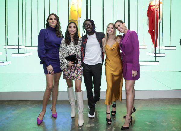 Zara lança e-commerce no Brasil com festa para convidados