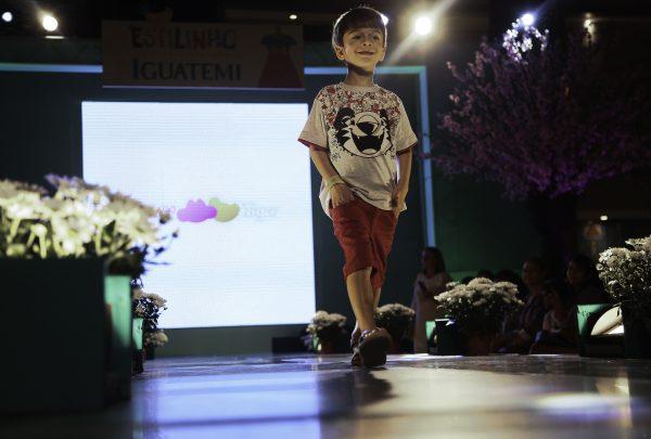Estilinho Iguatemi chega a 4ª edição em parceria com 16 marcas de moda infantil
