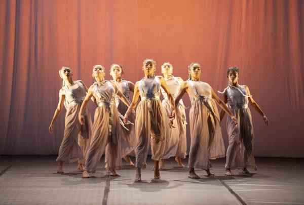 Edisca apresenta sua décima geração de bailarinos no espetáculo Estrelário