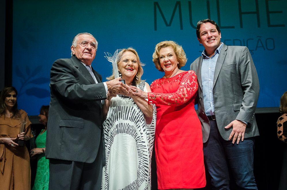 Saiba como foi a 5ª edição do Prêmio RioMar Mulher