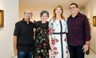 Nova exposição do artista Ismael Nery é inaugurada na Casa D'Alva