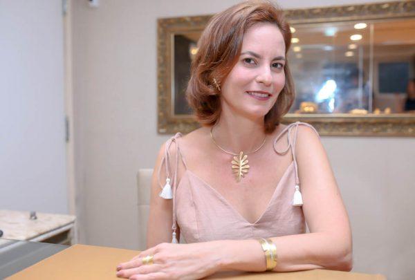J. Regás promove bate-papo sobre a tendência do momento: os brilhantes