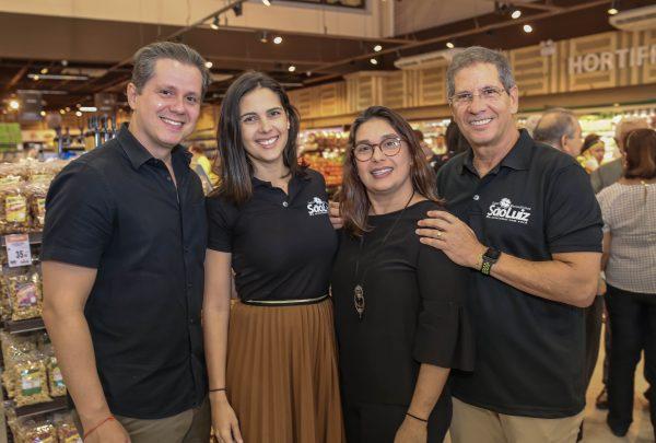 Mercadinhos São Luiz inauguram unidade no Guararapes com mais de 2 mil m²