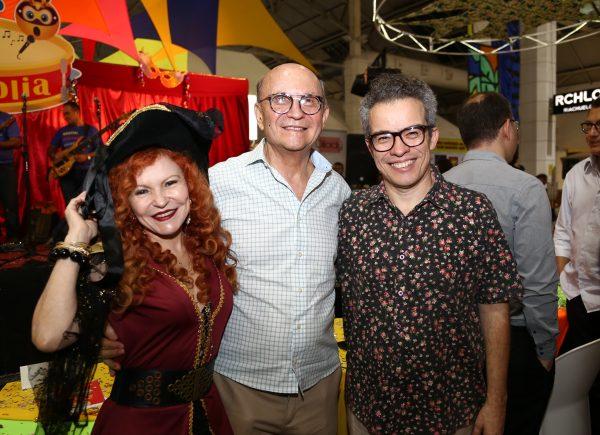 Com a presença de secretários de Cultura, Festival Benfolia anima Benfica