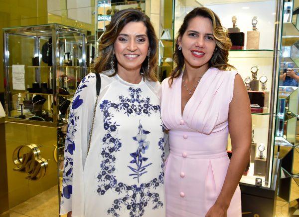Cartier Days movimenta a Diamond Design com peças de luxo da grife francesa
