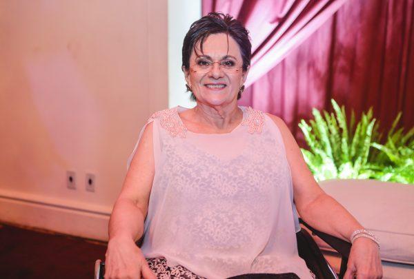 Maria da Penha é presença em seminário sobre violência doméstica e seu impacto no ambiente de trabalho