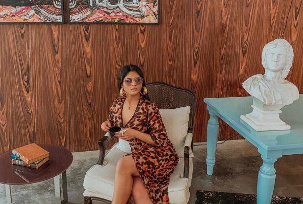Mileide Mihaile arma festa para comemorar a chegada de seus 30 anos