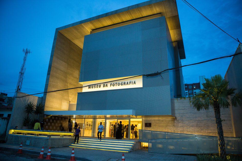 Museu da Fotografia Fortaleza completa 2 anos e lança programação especial; dê uma olhada