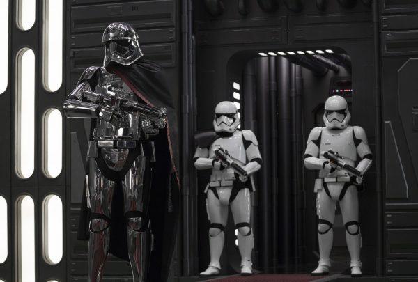 Disney anuncia que vai inaugurar, ainda em 2019, uma área dedicada ao universo de Star Wars em dois parques
