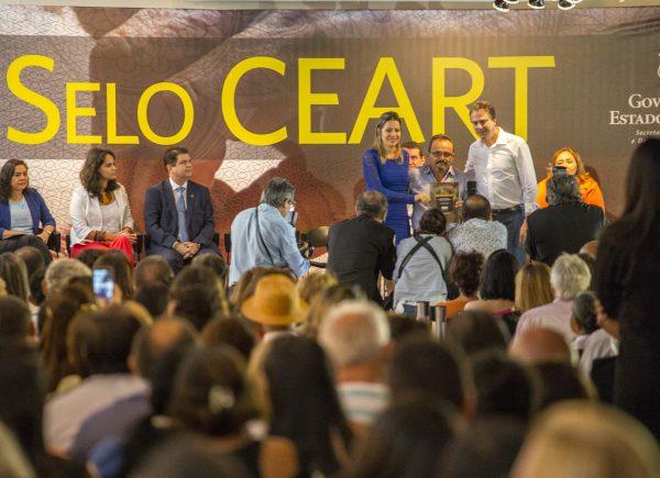 Governo do Ceará investiu mais de R$ 16 milhões no artesanato cearense nos últimos quatro anos