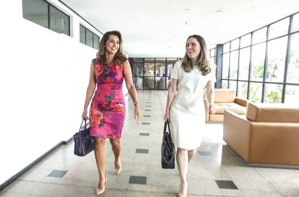 Mulheres Extraordinárias – na vida e nos negócios #1: Águeda Muniz