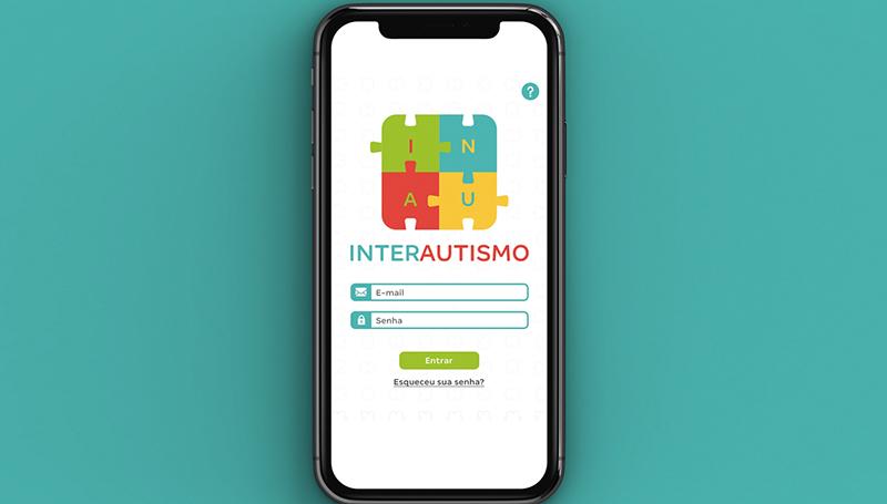 Universidade de Fortaleza desenvolve aplicativo para auxiliar famílias de crianças com autismo