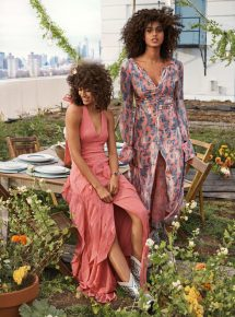 H&M lança coleção feita de materiais ecológicos, como tecidos fabricados a partir da folha do abacaxi