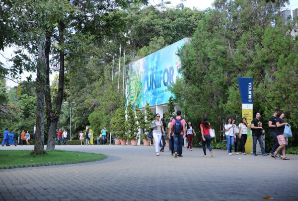 Unifor é incluída entre as melhores universidades da América Latina