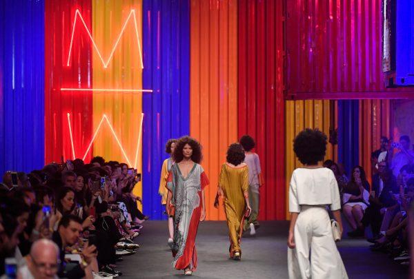 24ª edição Minas Trend começa no próximo dia 09 de abril