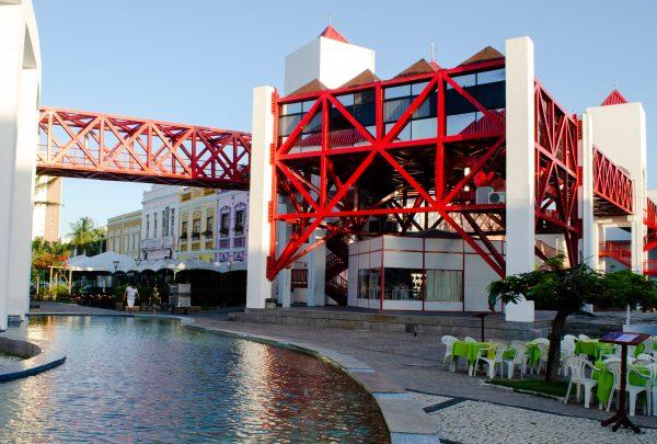 Centro Dragão do Mar celebra seus 20 anos com show de Fausto Nilo