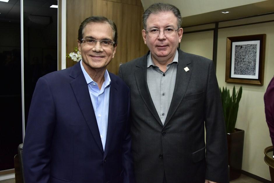 Ricardo Cavalcante deve ser aclamado presidente da FIEC próximo dia 16