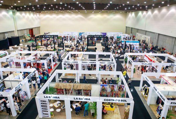 Ceará Fashion Trade movimenta cadeia produtiva da moda entre os dias 14 e 16 de maio