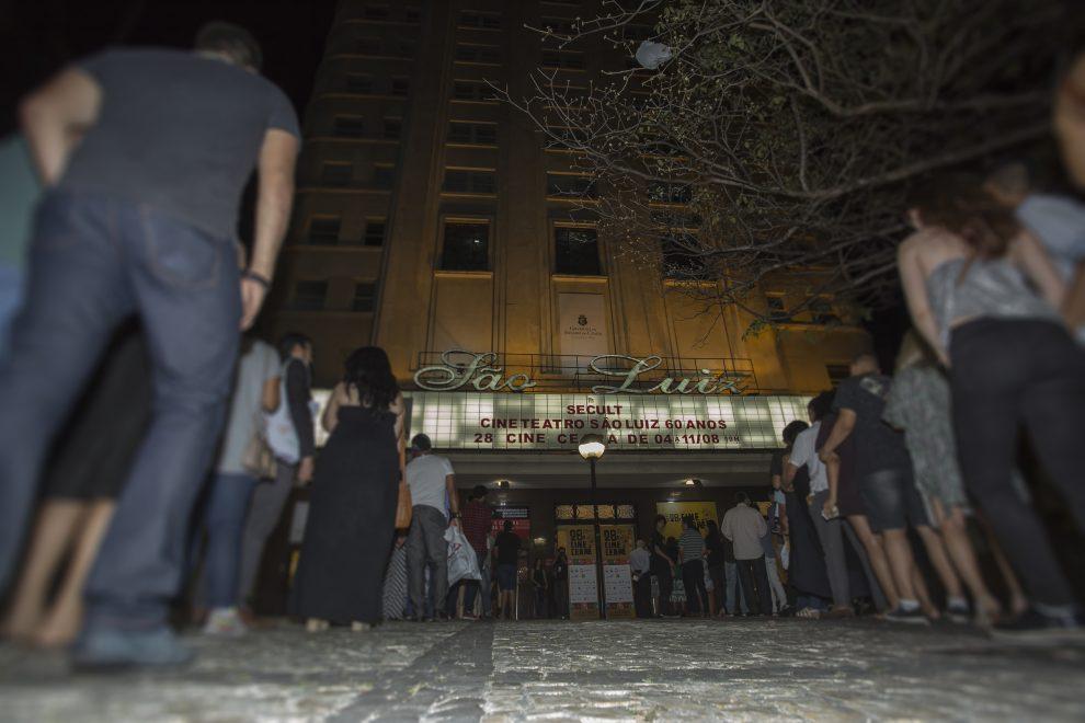 29º Cine Ceará abre inscrições para longas e curtas; saiba mais