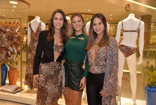 Cia. Marítima lança coleção de beachwear com lucros revertidos para ONG de Preservação Animal