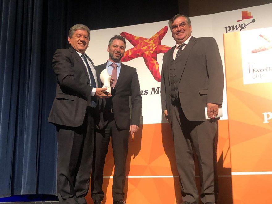 Sistema Fiec recebe Prêmio Valoris Mare 2019; entenda