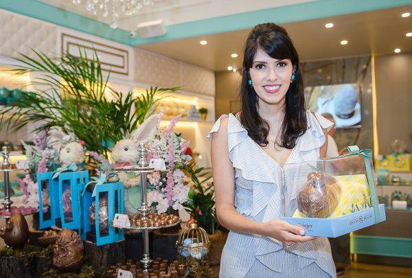 Briejer lança coleção especial de ovos de Páscoa; conheça os produtos