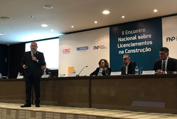 Referência no País, gestão de Fortaleza é apresentada em Brasília pelo prefeito Roberto Cláudio