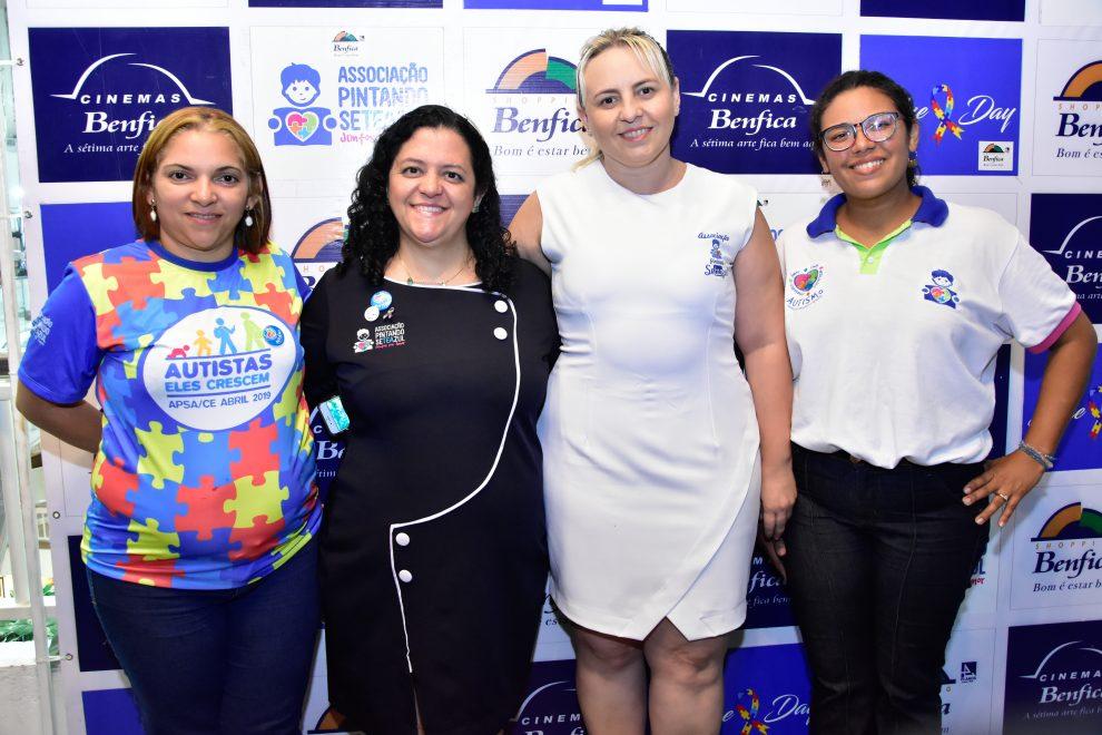 Shopping Benfica realiza programação com palestras em homenagem ao mês de conscientização do autismo