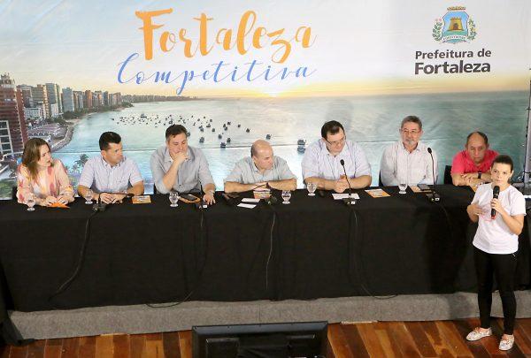 Prefeitura de Fortaleza lança edição 2019 do Projeto Mulher Empreendedora