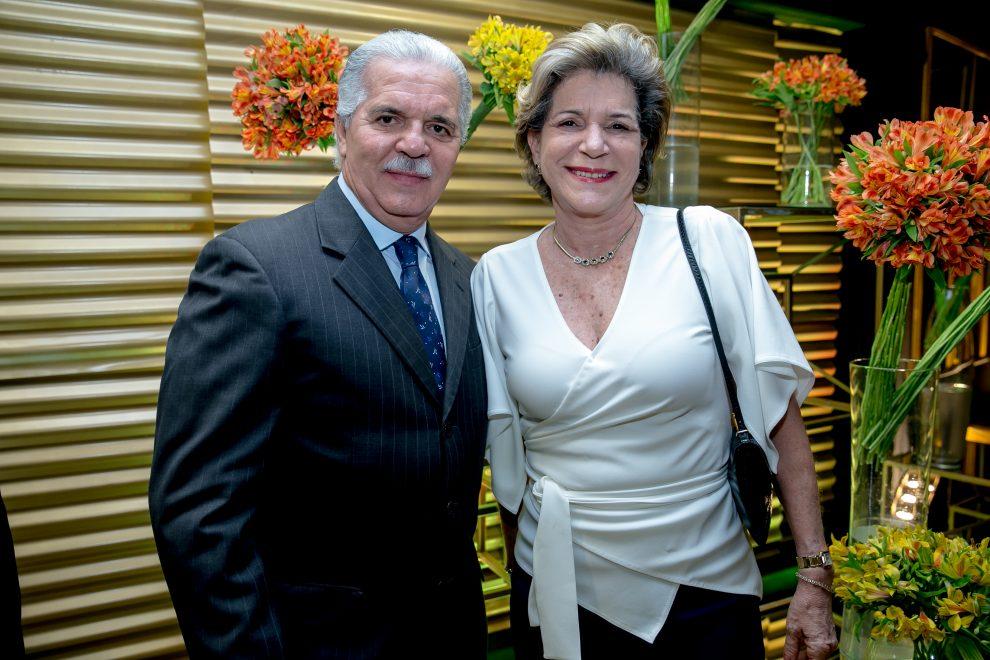 Pio Rodrigues Neto é um dos homenageados com comenda da Prefeitura de Fortaleza