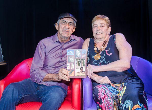 Cantor Fagner ganha biografia no ano em que completa 70 anos de idade