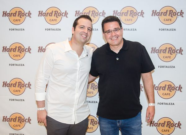 Samuel Sicchierolli, presidente do grupo VCI, responsável por trazer a marca Hard Rock ao Ceará, está na Ásia para tratar sobre investimentos