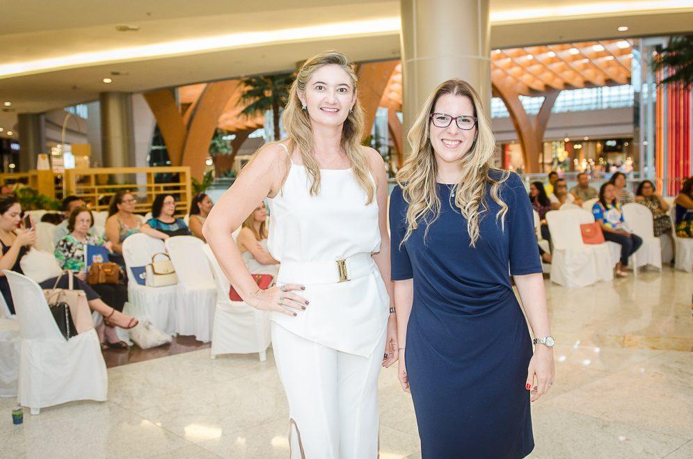 Conscientização do Autismo foi pauta de conversa com as psicólogas Silviane Andrade e Clarissa Leão