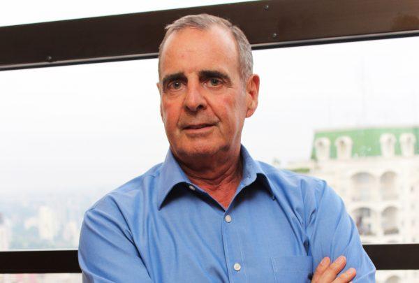 Marcos Gouvêa, fundador da maior consultoria de varejo do Brasil, participa de café-debate do LIDE Ceará