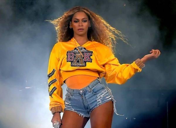 """Beyoncé lança clipe da música """"Spirit"""", composta para o filme """"O Rei Leão"""""""