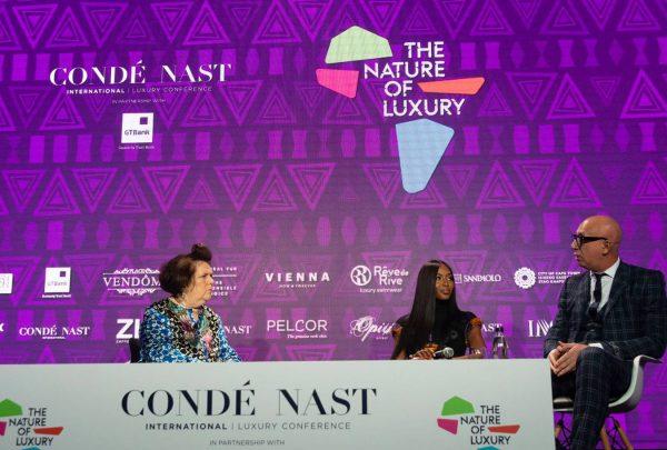 """""""75% dos millenials escolhem marcas de luxo após analisar suas políticas sustentáveis""""   Confira destaques da Condé Nast International Luxury Conference 2019"""