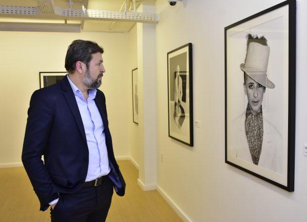 Élcio Batista e Totonho Laprovitera entre as atrações da Bienal no fim de semana
