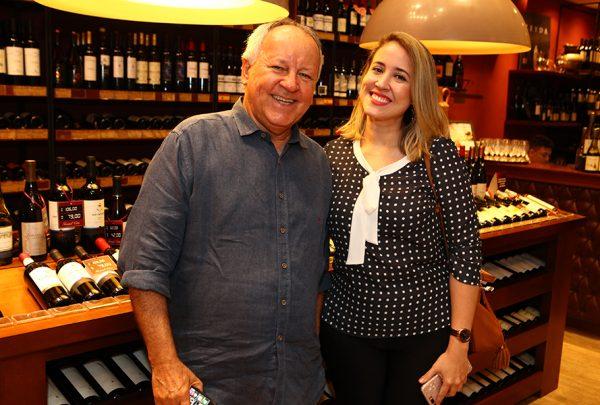 Grand Tasting 2019: evento de degustação de vinhos movimenta Grand Cru Fortaleza