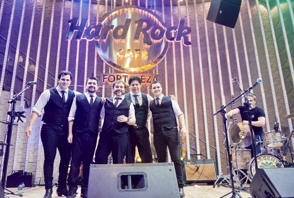 Hard Rock Cafe Fortaleza divulga programação musical especial para o Dia das Mães