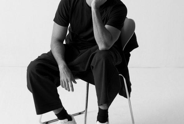 Para Vitorino Campos, ex-diretor criativo da Animale, futuro da moda só é possível coletivamente