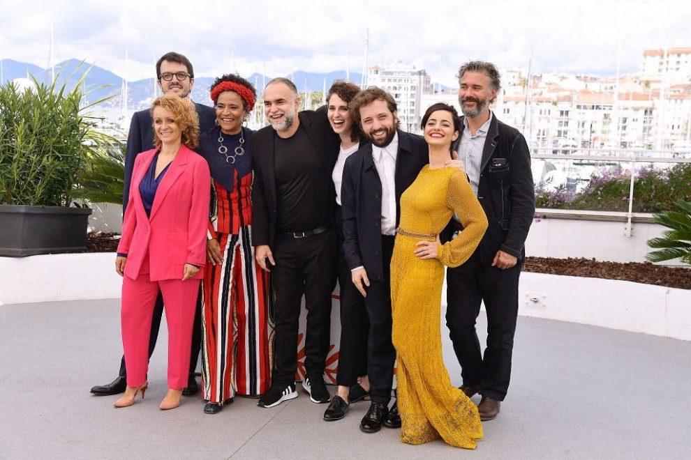 Cineasta cearense Karim Aïnouz é premiado no Festival de Cannes
