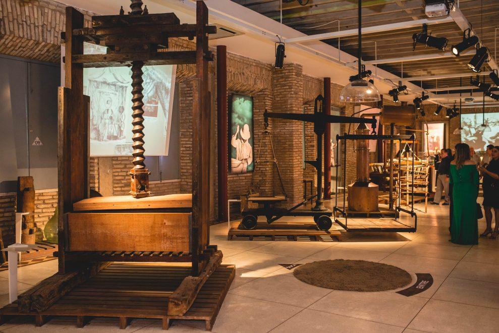 Museu da Indústria recebe programação alusiva à 17ª Semana Nacional de Museus