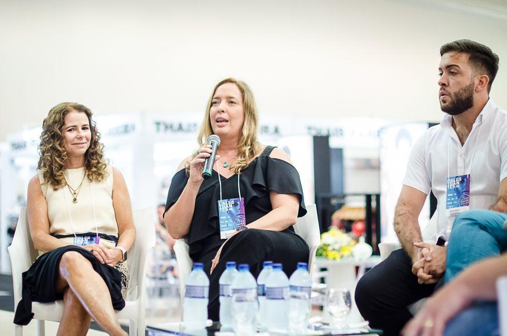 Terceiro e último dia da Ceará Fashion Trade discute o profissional de moda atual e as exigências do mercado