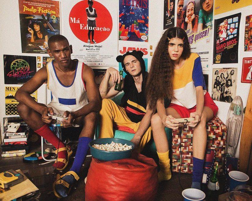 Novidade na moda local, BABA estreia no DFB Festival