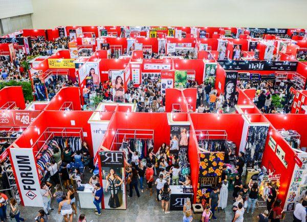 21372a766 Bazar La Boutique comemora 10 anos oferecendo até 80% de desconto