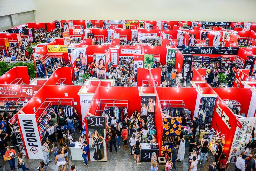Bazar La Boutique comemora 10 anos oferecendo até 80% de desconto