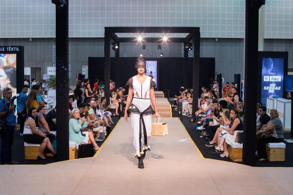 Concurso Ceará Moda Contemporânea chega a 10ª edição impulsionando talentos da indústria local